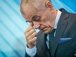 """Онищенко """"забыл"""" рассказать о недвижимости в Подмосковье"""