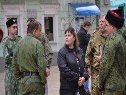 В России начался новый этап расказачивания