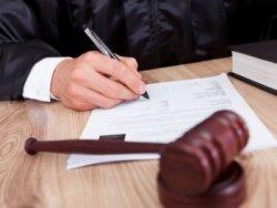 За отказ в помощи по вопросам банкротства физлиц назначен штраф