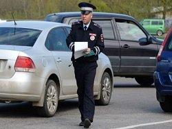 ГИБДД сможет штрафовать автовладельцев на основании видеосъемок граждан