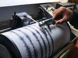 Сильное землетрясение произошло на юго-востоке Украины