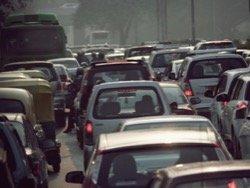 Ученые: автомобильные пробки опасны для человеческого организма