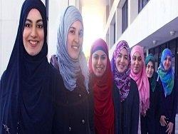 В Канаде женщинам-полицейским разрешили носить хиджаб