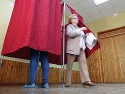 В Москве на выборы в Госдуму зарегистрированы 180 кандидатов