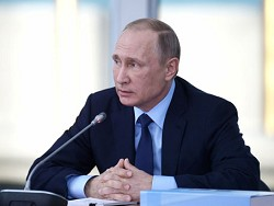 Путин: выплата зарплат приоритетнее других платежей и налогов