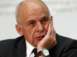 Германия усилила контроль на границе со Швейцарией из-за наплыва нелегалов