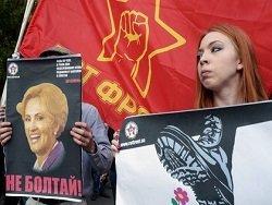 """Петиция за отмену """"пакета Яровой"""" набрала 100 тысяч голосов"""
