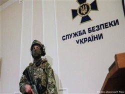 На Украине за вывод в РФ миллионов долларов задержан россиянин