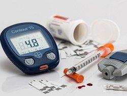 Авиационная технология радиорассеивания поможет диагностировать диабет
