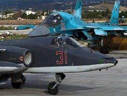Путин внес в Госдуму документ о бессрочном размещении авиации в Сирии