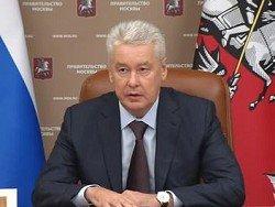 Мэр Москвы предлагает за гонки по тротуарам штрафовать на сотни тысяч рублей