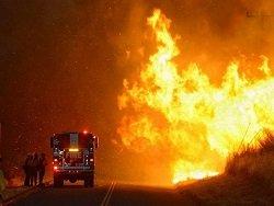 СМИ: в Индонезии усилились лесные пожары