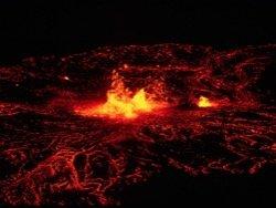 В Индонезии из-за вулкана Синабунг эвакуированы почти 10 тысяч человек