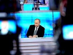 """78% россиян считают, что руководители государства врут или """"скрывают правду"""""""