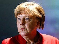 Германия: очередное поражение партия Меркель потерпела на выборах в Берлине