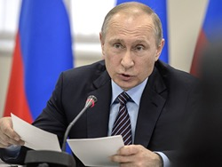Путин рассказал о своих планах по участию в выборах 2018 года