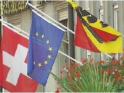 Швейцарцы высказались на референдуме против повышения пенсий
