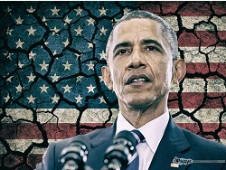 Обама может оказаться последним президентом в истории США