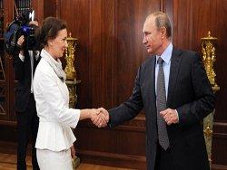 Новый омбудсмен Анна Кузнецова как символ нашего времени