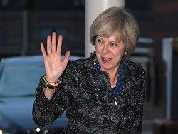 Британский премьер анонсировала первый шаг по выходу из ЕС