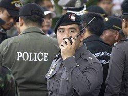 Взрыв на юге Тайланда: есть жертвы
