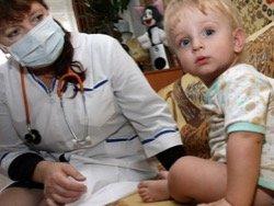 Минздрав пока не будет отменять вызов педиатров на дом