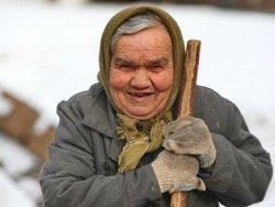 ВВП будет прирастать за счет стариков