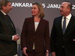 Евросоюз введет безвизовый режим для турецких граждан