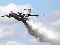 Российские службы ликвидировали свыше 50 лесных пожаров в Португалии