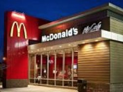 McDonald's объяснил массовое закрытие ресторанов в российских регионах