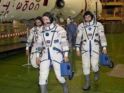 Российский экипаж МКС сократится до двух человек