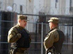 Полиция Киева усилила охрану посольства России