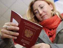 В Турцию можно будет ездить без загранпаспорта