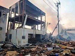 Мощное землетрясение произошло в Японии: объявлена угроза цунами