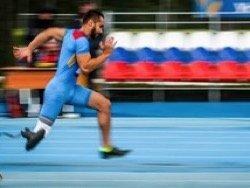 Международный паралимпийский комитет назвал условие восстановления членства РФ