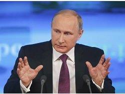 """ИноСМИ: Так Путин может продолжать """"всю жизнь"""""""