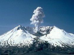 Извержение вулкана частично отрезало от мира Коста-Рику