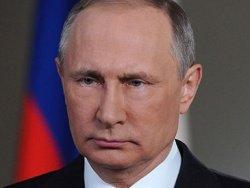 Путин возложил на КПСС ответственность за развал Советского Союза