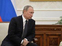 """Путин допустил корректировку """"пакета Яровой"""""""