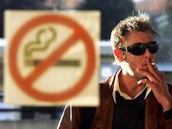 Курильщиков обложат дополнительным налогом