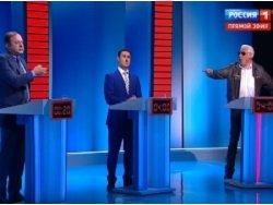 """Кандидаты в Госдуму: Не будешь кричать """"за Родину, за Путина"""", тебя расстреляют"""""""
