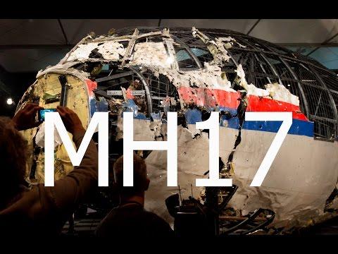 JIT: Boeing MH17 сбила Украина