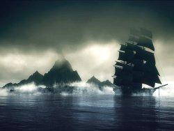 Черные паруса: такими пиратов мы еще не видели