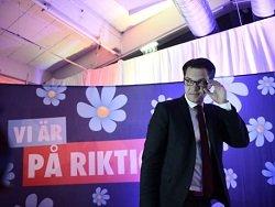 Шведские политики лишились постов за российскую пропаганду