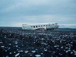 Два самолета врезались друг в друга в штате Нью-Йорк, погибли все люди на борту