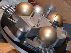 Роскосмос отказался признать крах марсианского зонда