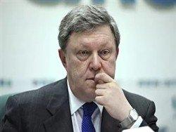 Григорий Явлинский: прогноз распада