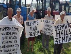 Кубанский фермер покончил с собой, не выдержав давления рейдеров