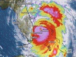 """Число жертв урагана """"Мэттью"""" достигло 339"""