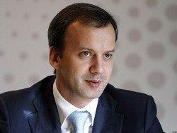 СМИ: главой РЖД может стать Дворкович